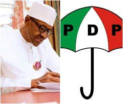 Perish Your Thoughts on Fuel Price Hike, PDP Tells FG, APC   The Peoples Democratic Party (PDP) on Friday told the APC Federal Governmen...