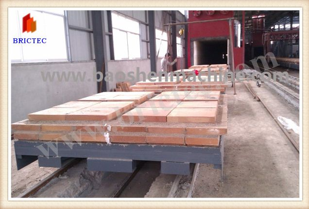 Kiln Car Refractory Bricks Products from Brictec Kiln Car Refractory Bricks Suppliers and Kiln Car Refractory Bricks
