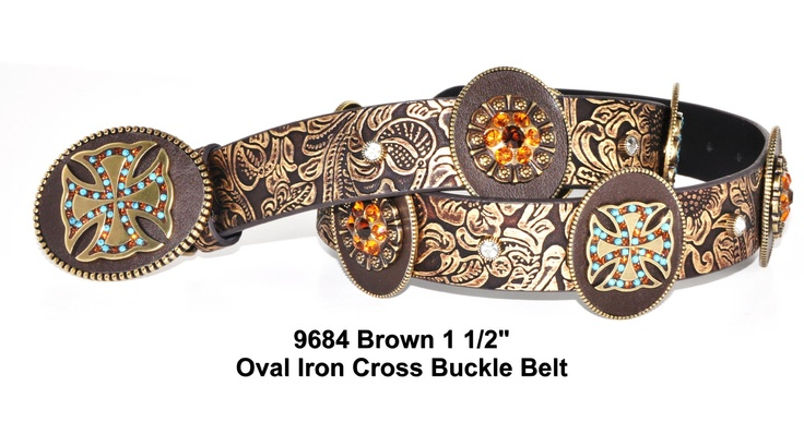 Wildfire Belts Swarovski Crystal Belts Western Belts Bling Belts