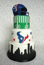 houston texans cakes - Google Search