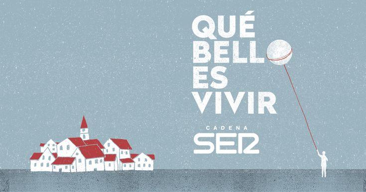 Especial sobre 'Qué bello es vivir', el cuento de Navidad de la SER. Mira cómo se ha hecho la adaptación de Eduardo Mendoza a la película de Frank Capra, así como los mejores vídeos y las entrevistas a los personajes.