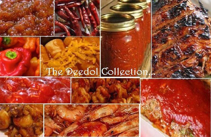 Homemade Chili Sauce.... https://grannysfavorites.wordpress.com/2015/02/22/homemade-chili-sauce-2/