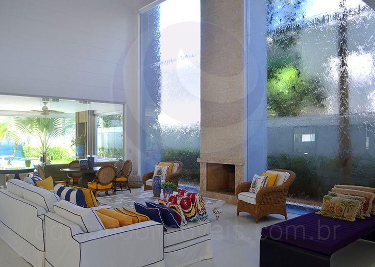 Casa 1393 – Living Room