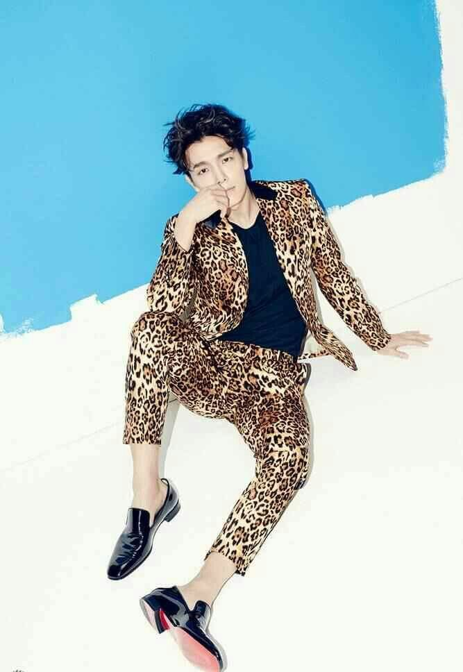 Super Junior Special Album Devil Teaser 2 Donghae