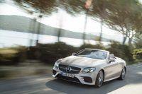 Mercedes Class E Cabriolet surge no Geneva Motor Show (Video)