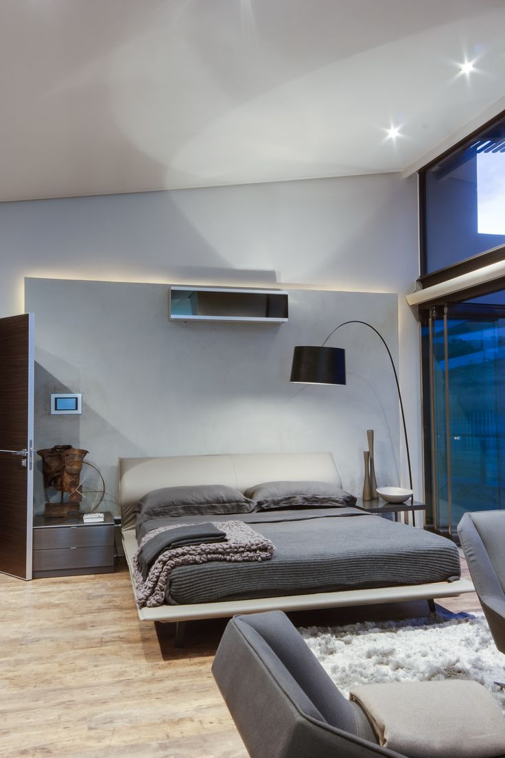 House Duk | Main Bedroom | M Square Lifestyle Design | M Square Lifestyle Necessities #Design #Interior #Furniture #Bedroom