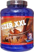 American Pure Whey from US is now launching its weight gainer SIzer XXL that helps in promoting safe mass building for the muscles and the body. Some individuals are considered as hard gainers. With Sizer XXL, gaining mass even to these number individuals is now possible. Include this dietary supplement in your body to be able to help it gain weight gradually and safely while you work your way towards your fitness goals.