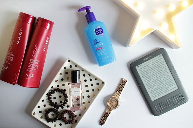 October Favourites | 2015