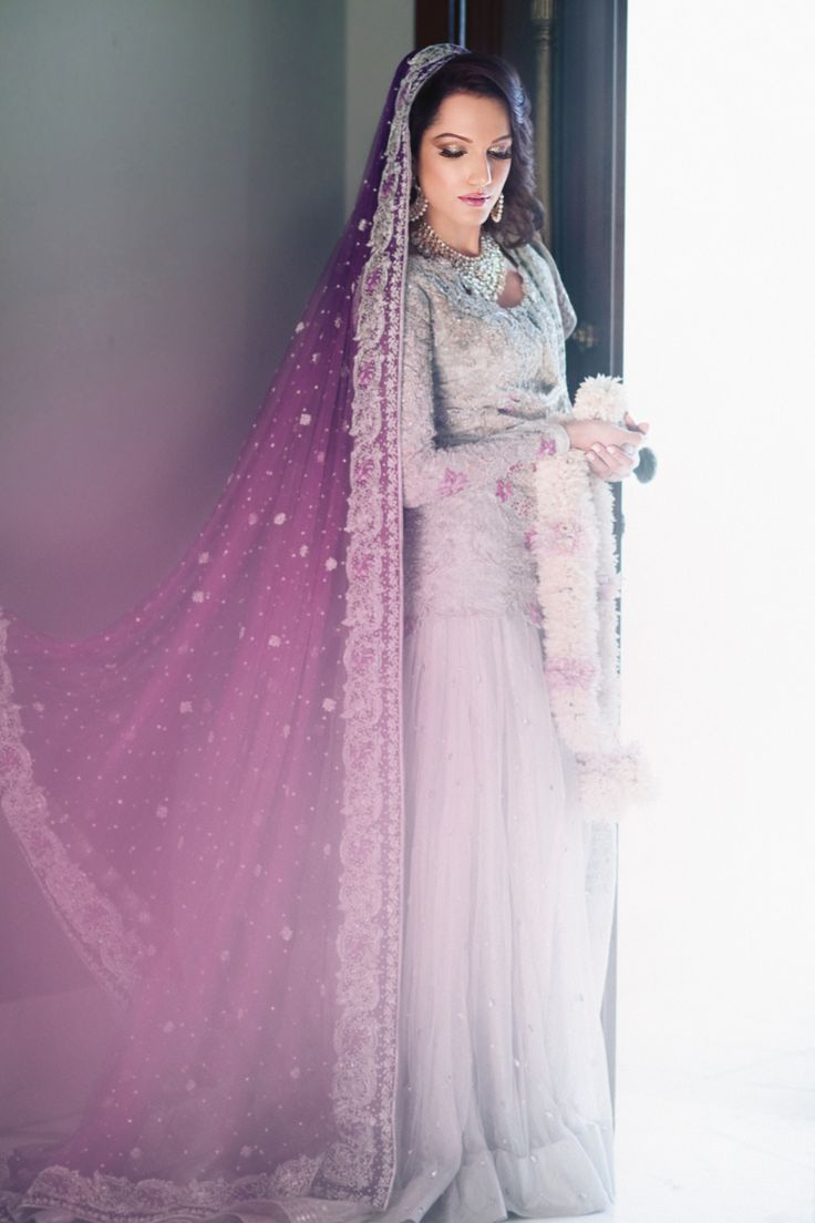 """Farah Talib Aziz,""""My Best Friend's Wedding"""", F/W... - High Fashion Pakistan"""
