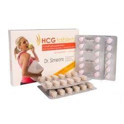 HCG dieet kuur met tabletten nu met korting