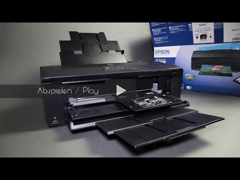 Epson 1500W Printer Unboxing - http://cpudomain.com/3d-printing/epson-1500w-printer-unboxing-2/