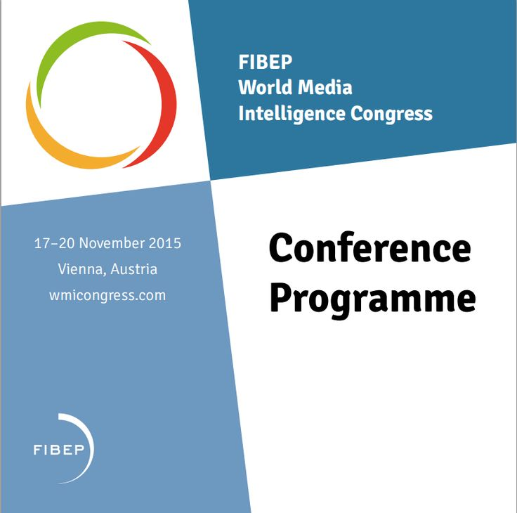Under a week left until the #_FIBEP #WMIC congress in #Vienna and the professional programme with all speakers and full programme is completed and available for viewing and download www.wmicongress.com