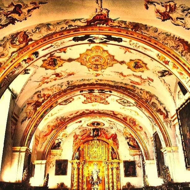San Millan Yuso and Suso Monasteries - San Millan de la Cogolla, La Rioja, La Rioja, Spain