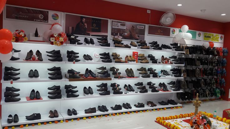 Buy formal shoes online from official store that offers branded formal footwear for men, women and kids at low price.