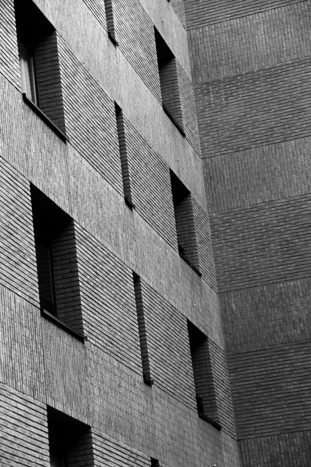 Architecture | Lovers