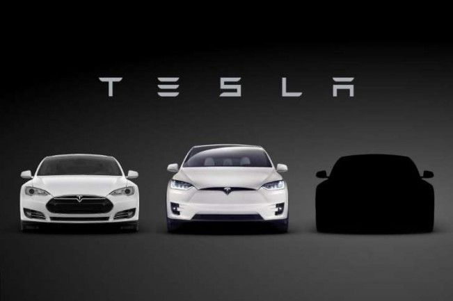 Tesla Model 3 Reveal Air Conditioning Services In Keller