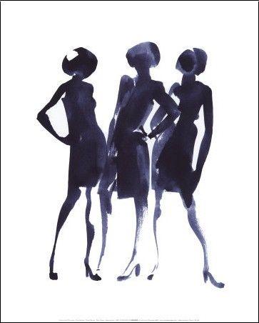 Aurore De La Morinerie - Trois femmes