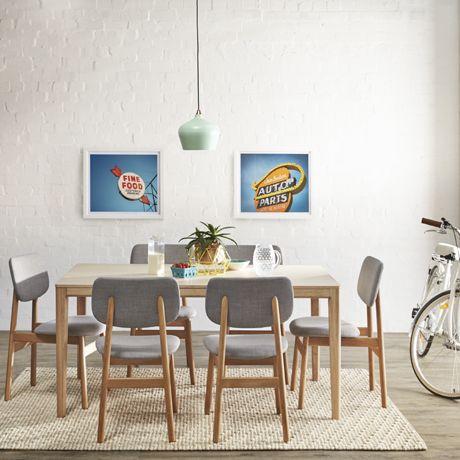 Bailey Dining light V2 bike SS15