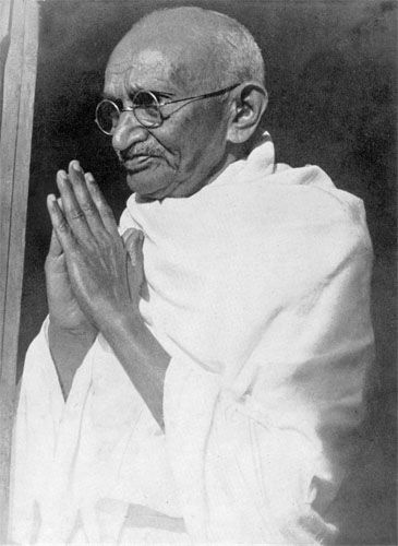 Mahatma Gandhi Photo Gallery