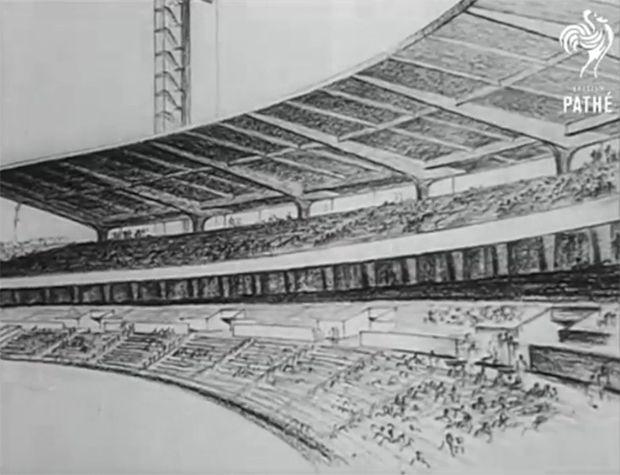 Princes Park and the '56 Olympics - Part 2 - carltonfc.com.au