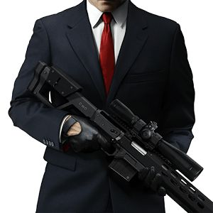Hitman Sniper Full Apk
