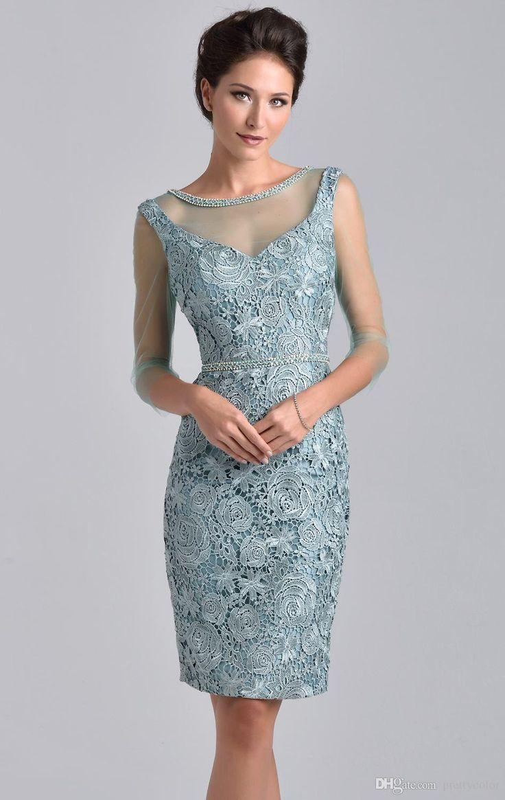 122 best Mother of The Groom Dresses images on Pinterest | Gown ...