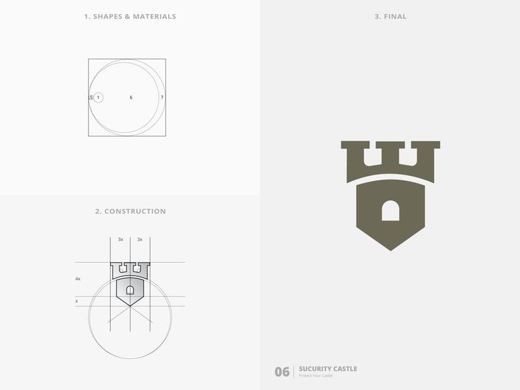 Here's about 25 logos that I made and redesigned using ''Golden Ratio'' during my 25 days of logos challenge. My goal for this challenge was to reintroduce viewers with the beauty of golden ratio and to promote myself as a designer. I'm learning golden ra…