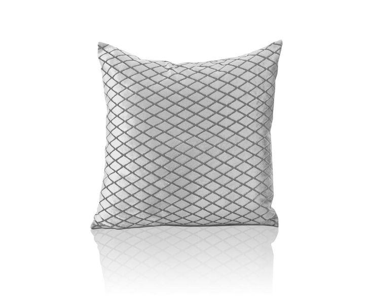Savoy Square Cushion Filled
