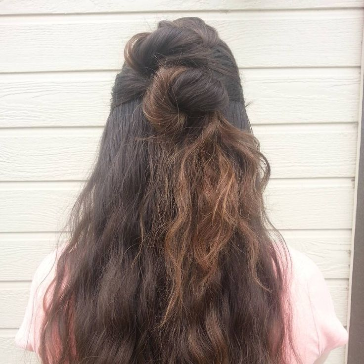 17 Best Ideas About Girls School Hairstyles On Pinterest