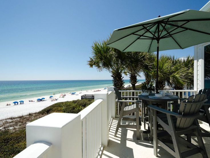 """""""Endless View"""" on the Gulf! Private Heated Pool & Ocean Kayak! Luxury Rated!. """"Endless View"""" is one of the premier Seagrove Beach Vacation Rentals on the 30..."""