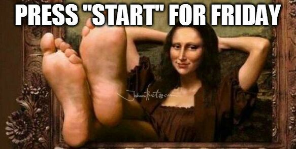 https://global.johnnybet.com/real-madrid-vs-borussia-dortmund#picture?id=8172 #funnymemes #MonaLisa #start #chilling #friday
