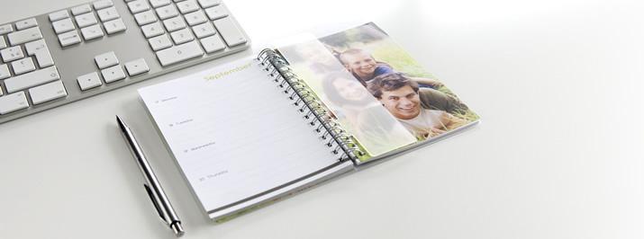 Personalisieren Sie Ihre Agenda