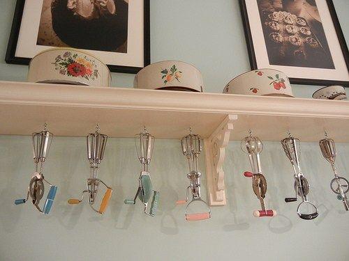 24 Best Organize Baking Tools Images On Pinterest Baking