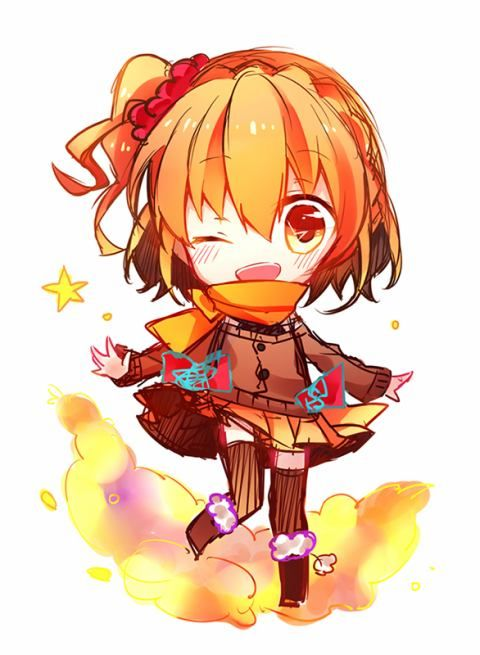 Momo | Kagerou Project