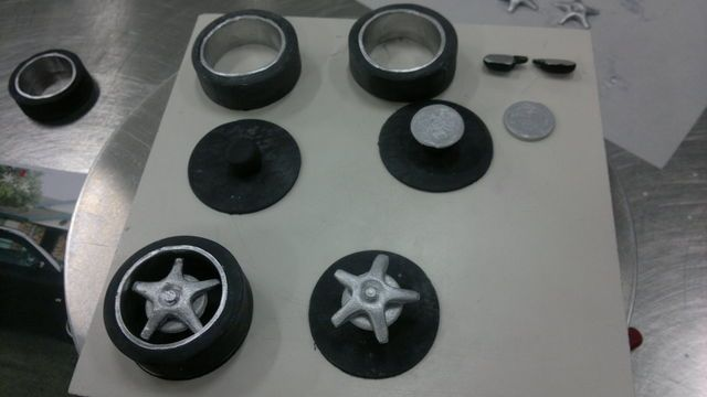 How I go about making a 3D car cake. By Paul Delaney - by Paul Delaney @ CakesDecor.com - cake decorating website
