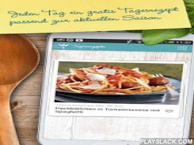 Unique LECKER Rezepte u Kochideen Android App playslack Deutschlands beliebtestes Foodmagazin LECKER mit