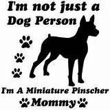 MIN PIN -House Rules Dog T-Shirt