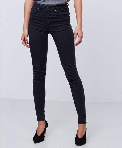 Gina Tricot - Nora highwaist jeans