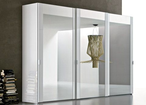 Style Sliding Door Wardrobe