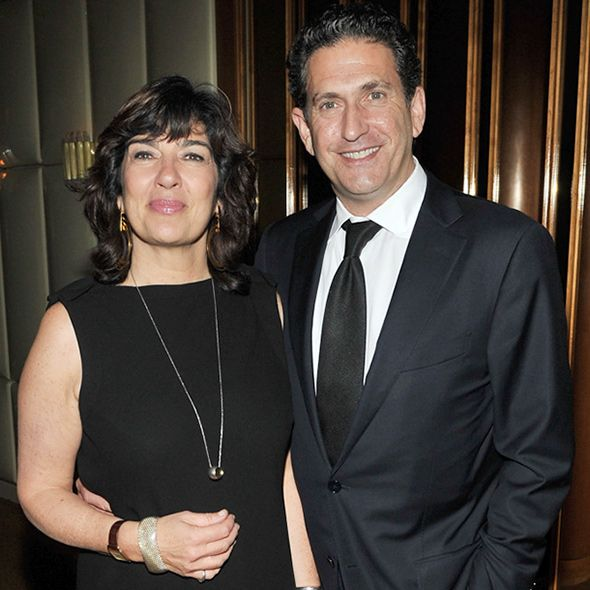 http://liverampup.com/entertainment/rich-journalist-christiane-amanpour-with-a-net-worth-of-12-5-million-and-trophy-husband-jamie-rubin.html Rich Journalist Christiane Amanpour With a Net Worth of $12.5 Million and Trophy Husband Jamie Rubin