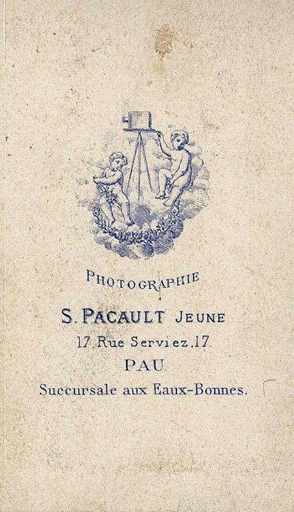 PACAULT Jeune - Pau, Pyrénées-Atlantiques