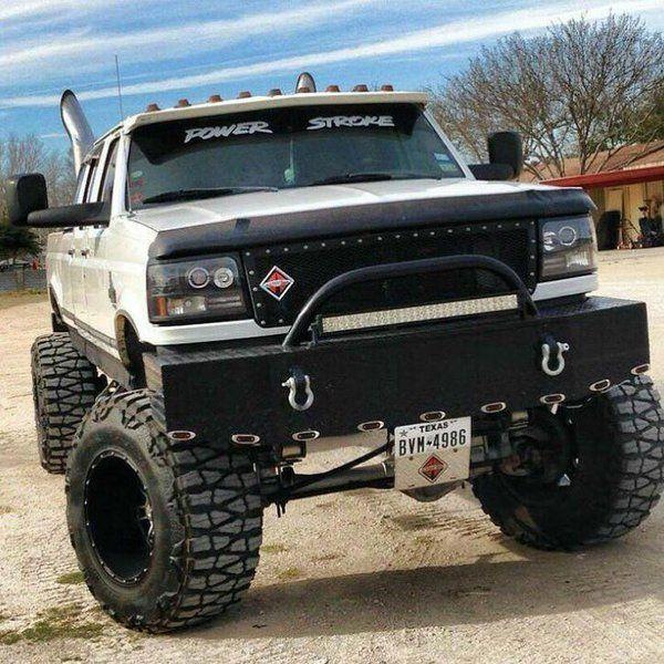 Diesel Trucks FTW