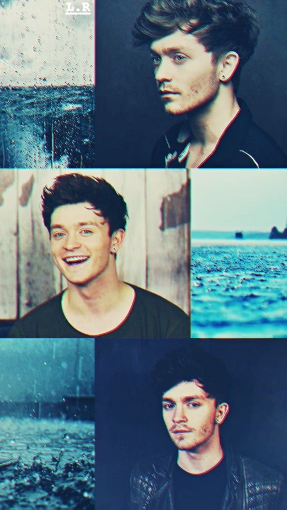 Connor Ball - The Vamps