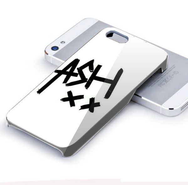 FREE SHIPPING 3D Case | 5 Seconds of Summer, 5SOS Ashton