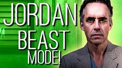 Jordan Peterson - Beast Mode
