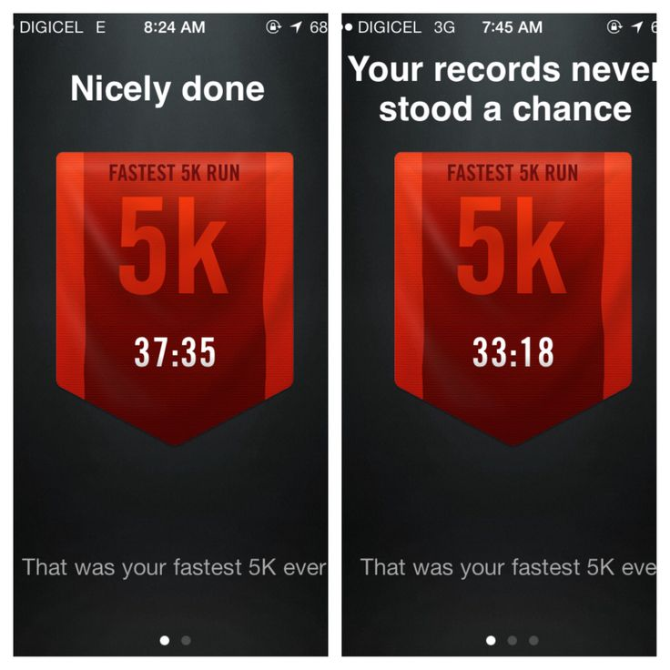 The image on the left is from a 5K I ran on February 15. Less than a month later, I shaved off three minutes off my time. This race was more challenging. It was longer (Feb race was 5.5K and this one was 5.6K) the terrain was difficult to maneuver and I was having stomach cramps and aching ankles. There were less water stations so I was dehydrated for most of the race. I literally felt like crying in some instances.  Next goal is 30 minutes.
