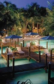 Cheeca Lodge and Spa...in the Florida Keys.  Calgon take me away!!!!  Nice place!!!