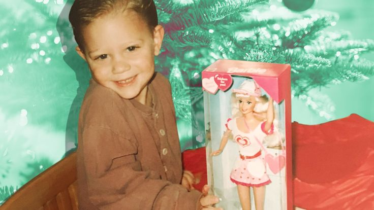 via0.com - How the Wrong Holiday Gift Traumatized Me as a Transgender Child   welcome ..  Topic : How the Wrong Holiday Gift Traumatized Me as a Transgender Child  author : via0.com  here you go   Giving the perfect gift can be stressful for anyone during