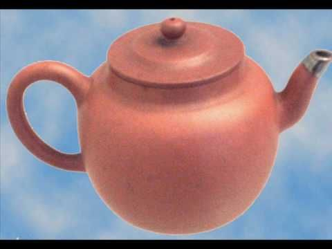 Mitch Benn - Never Fly Without A Teapot - The Now Show