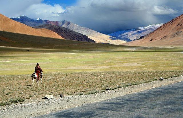 India diary part 2: Ladakh